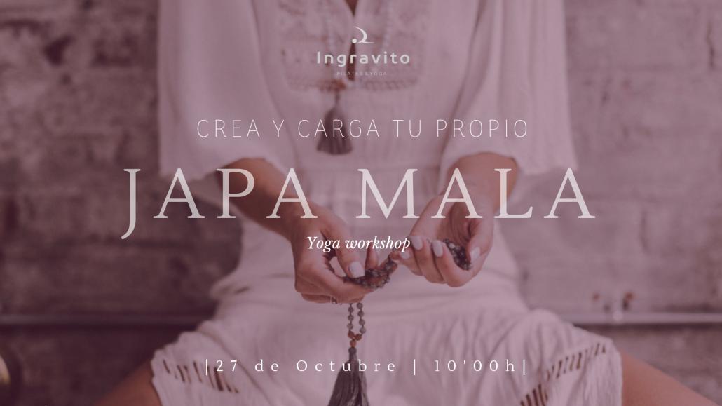 Japa_Mala_Taller_Ingravito