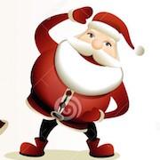 Papa-Noel-Pilates-En-Navidad