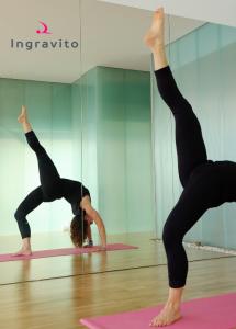 Pilates-Valencia