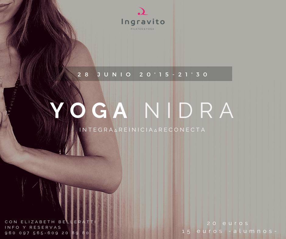 Yoga-Nidra-Eli