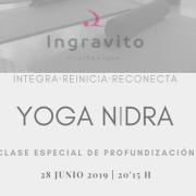 Yoga-Nidra-Ingravito
